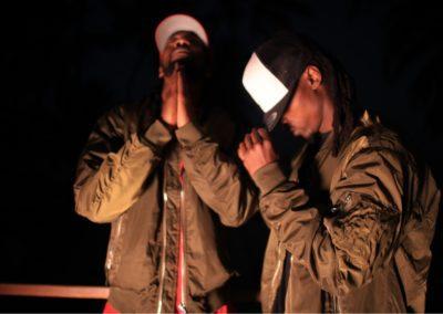 African Sunz - Promille Junkyard